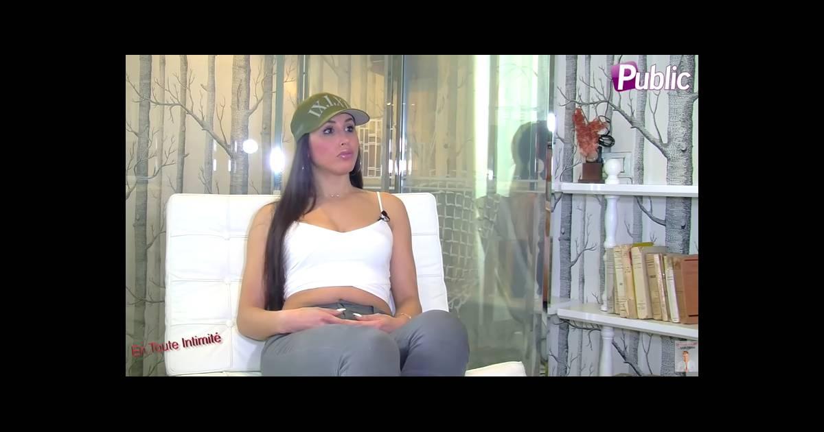 somayeh s 39 explique sur sa prise de poids et son changement au niveau du visage. Black Bedroom Furniture Sets. Home Design Ideas