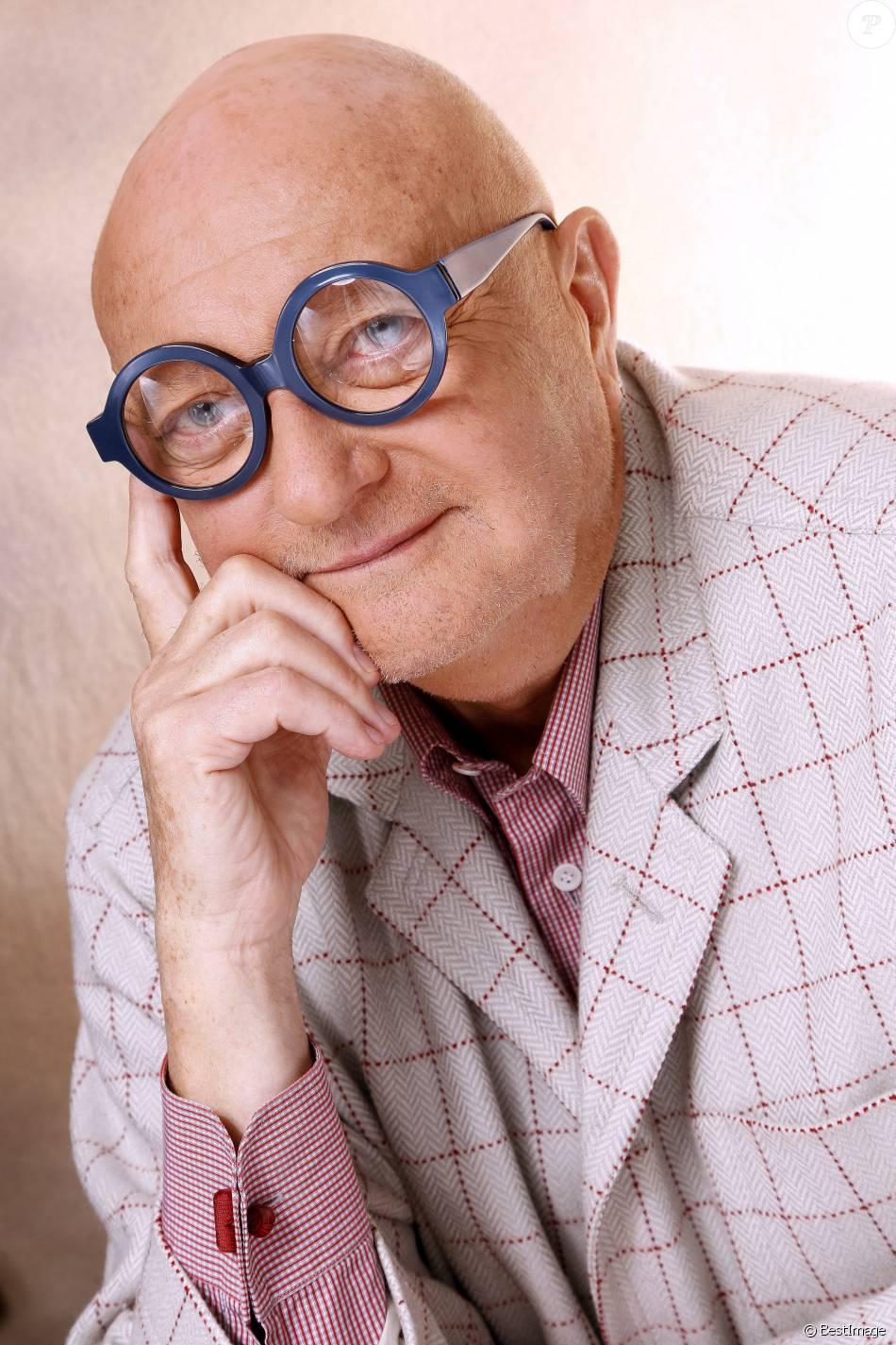 d88f660cb189af Jean Pierre Coffe, portrait en septembre 2012 à Paris. Personnage chéri de  la gastronomie