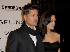 David Hallyday s'apprête à faire tourner Angelina Jolie et Brad Pitt... et ce n'est pas une blague !