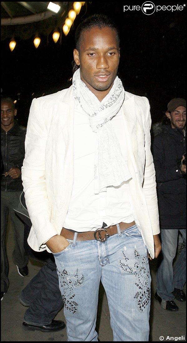 didier drogba model. Didier Drogba 2011 - Page 2