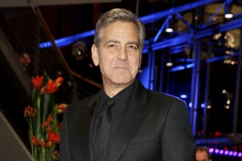 """George Clooney critiqué : Une attitude """"obscène"""" dénoncée..."""