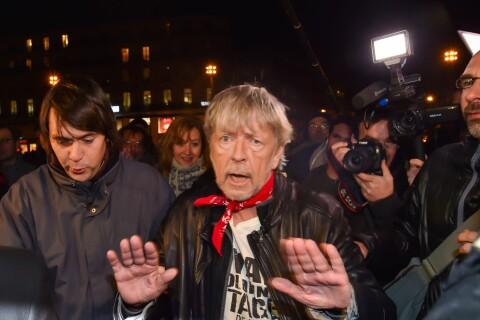 """Renaud et son fils Malone : """"C'est un amour avec moi depuis que je ne bois plus"""""""