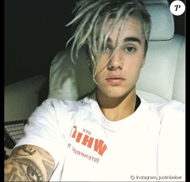 Justin Bieber ose les dreadlocks, le 3 avril 2016