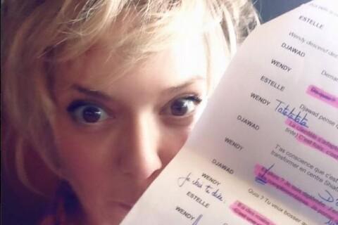 Céline Vitcoq (Plus Belle La Vie) annonce son retour dans la série