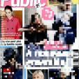 Magazine Public en kiosques le 1er avril 2016.