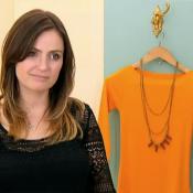 Les Reines du shopping : Julie, une candidate odieuse même avec les vendeuses !