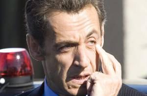 Nicolas Sarkozy dans la tourmente, maintenant il reçoit des menaces de mort !