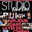 Le magazine Studio CinéLive du mois d'avril 2016