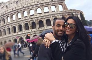 PSG : Lucas Moura bientôt marié à la sublime Larissa Saad