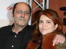 REPORTAGE PHOTOS : Agnès Jaoui et Jean-Pierre Bacri plus complices que jamais... (réactualisé)