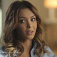 Nabilla Benattia : Son interview dans Sept à Huit, sur TF1, le 10/04/16