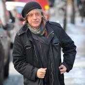 Jean-Louis Aubert, sans domicile fixe : Le chanteur a été relogé dans un hôtel