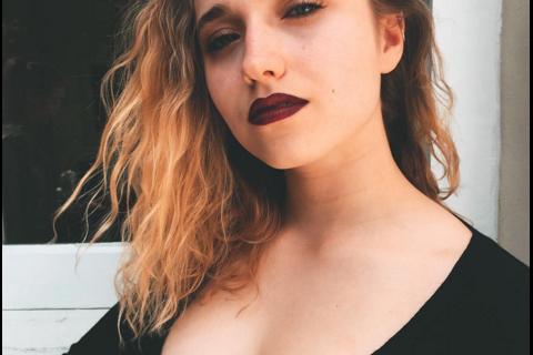 Alexandra Lamy : Sa fille Chloé ose le décolleté...