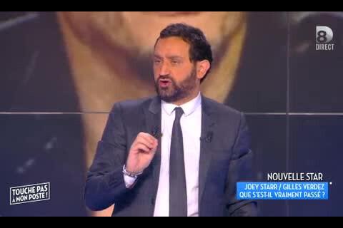 TPMP – Le jury de Nouvelle Star prêt à abandonner : Cyril Hanouna exaspéré !