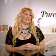 Loana en interview avec Laurent Argelier pour Purepeople