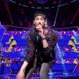 """Arcadian - """"The Voice 5"""", le premier live sur TF1. Samedi 23 avril 2016."""