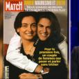 """Amélie Mauresmo évoque son  coming out  dans """"On n'est pas couché"""" sur France 2, le 23 avril 2016."""