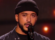 Slimane (The Voice 5) : Le Talent enfin... sans bonnet !