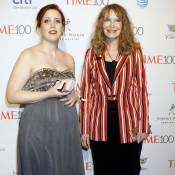 Mia Farrow, 71 ans : Grand-mère pimpante au côté de sa fille Dylan, enceinte