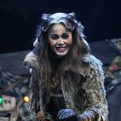 """Chimène Badi : La star débarque dans """"Cats"""", les spectateurs charmés"""