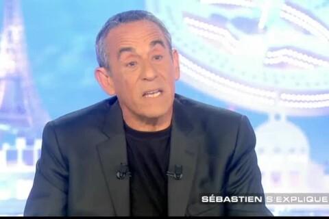 """Thierry Ardisson tacle C à vous sur France 5, une """"émission parodique""""..."""
