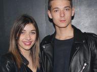 Léonard Trierweiler : Ses 19 ans avec sa chérie Julie et dans un bar gay