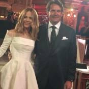"""Julie Snyder et Pierre Karl Péladeau le divorce s'enlise : """"Un choix déchirant"""""""