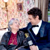 James Franco en deuil après la mort d'un membre de sa famille