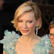 Cate Blanchett : La star oscarisée fait comme Angelina Jolie