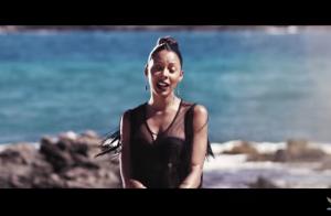 Nehuda (Les Anges 8) : Nouveau duo avec Cris Cab, totalement sous le charme !