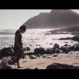 Nehuda (Les Anges 8) : Son clip Paradise, avec Cris Cab