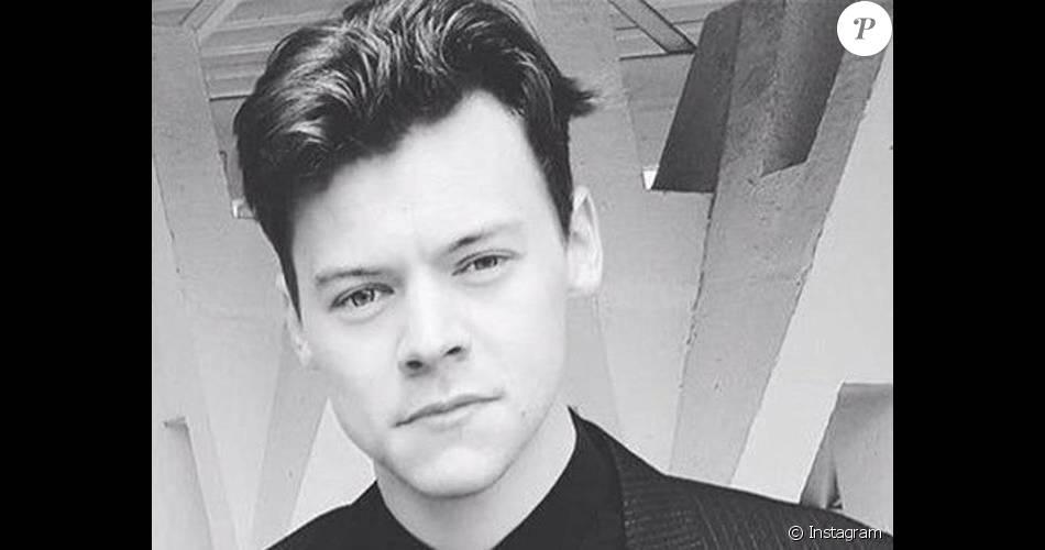 Harry Styles est méconnaissable !