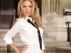PHOTOS : L'irrésistible Blake Lively... la nouvelle sexy Lolita d'Hollywood !
