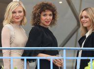 Kirsten Dunst et Vanessa Paradis devant Mads Mikkelsen : Le jury réuni à Cannes