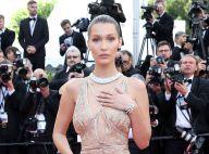 Bella Hadid : Craquante à Cannes, elle débute son Festival avec style !