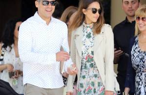 Look de la semaine : Jessica Alba affronte les modeuses du Festival de Cannes