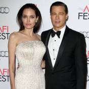 Angelina Jolie : Encouragée par son clan, elle parraine une famille au Cambodge