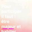 EnjoyPhoenix : concours organisé avec La Redoute pour rencontrer des fans
