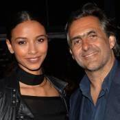 Flora Coquerel et Emmanuel Chain : Soirée cannoise avec Rocco Siffredi !