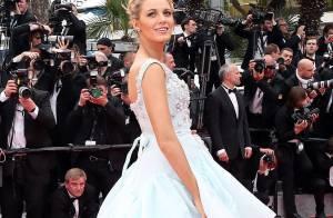 Cannes 2016 : Blake Lively, divine Cendrillon enceinte face à Cheryl Cole