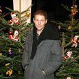 Marc-Olivier a reçu son Gérard 2007