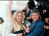 """Sharon Stone, star à Cannes : Son premier Festival """"excessif en tout"""""""
