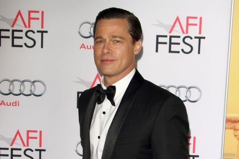 Brad Pitt star du bistouri malgré lui : Ce détail que les hommes lui envient...