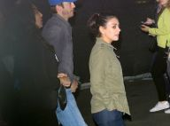 Mila Kunis et Ashton Kutcher au concert de Beyoncé, comme les soeurs Kardashian