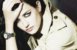 PHOTOS : Eva Green, le luxe lui va si bien...