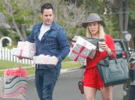 Hilary Duff et son ex-mari Mike Comrie en couple ? Un baiser sème le trouble !