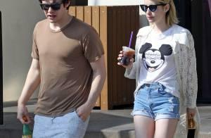 Emma Roberts et Evan Peters se séparent encore une fois !
