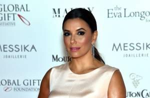 Eva Longoria et son fiancé Jose Antonio Baston : Mariés ce week-end au Mexique ?