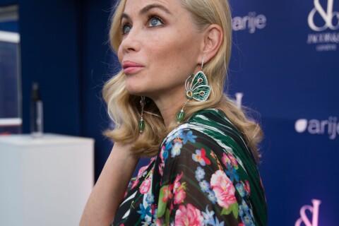 Emmanuelle Béart : Ultrachic à Cannes et fan de pierres précieuses...