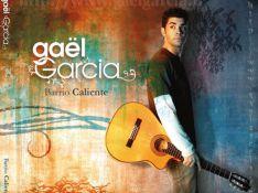 VIDEO Star Ac 6 : Gael Garcia revient avec son album... chaud chaud chaud !